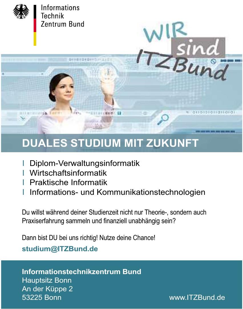 Informationstechnikzentrum Bund