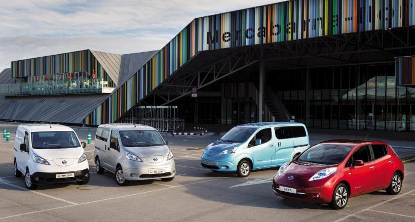 Die Qual der Wahl – Elektroautos für jeden Einsatzzweck