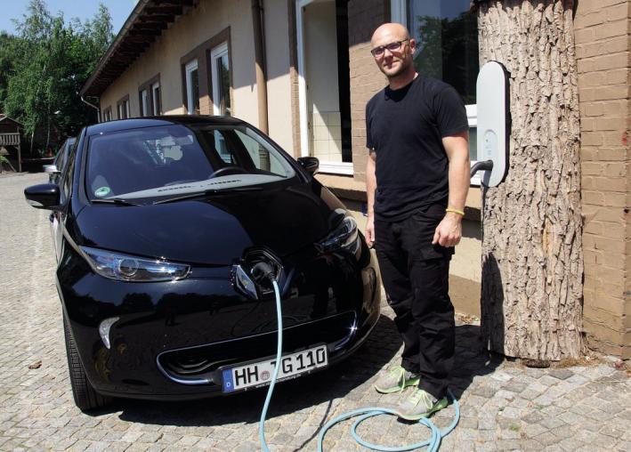 Handwerk auf dem Weg zu mehr Energieeffizienz