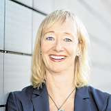 Berufscoach Anja Worm hilft Jugendlichen, einen Job zu finden Andreas Baum